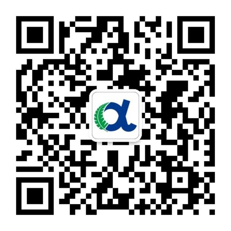 安发官方微信公众号二维码