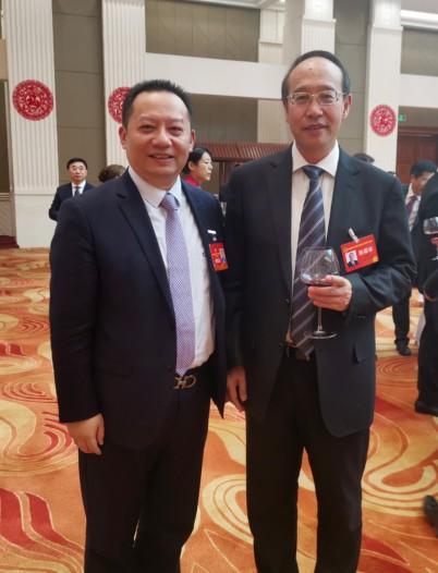 吉林省委常委、常务副省长吴靖平